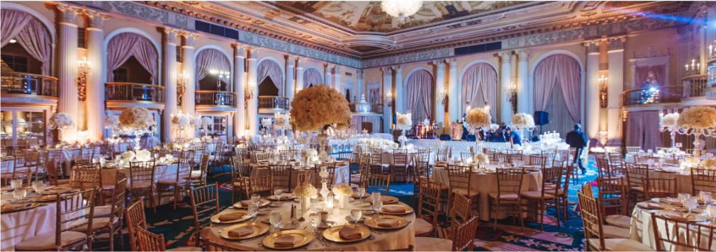 TOP WEDDING VENUES IN LOS ANGELES
